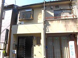 [一戸建] 大阪府守口市梅園町 の賃貸【/】の外観