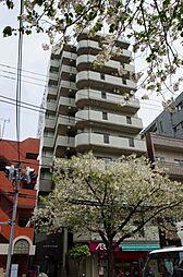 レジデンス大森[10階]の外観
