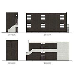 JR鹿児島本線 香椎駅 徒歩12分の賃貸アパート