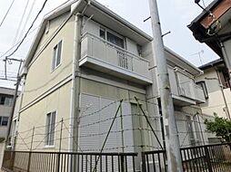 サンボル ヒカリ[101号室]の外観