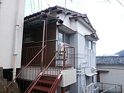 銭座町駅 3.3万円