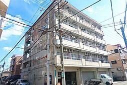 ケーズロイヤル[2階]の外観