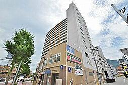 ルワージュ八幡駅前I(特優賃)[11階]の外観