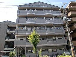 ベルメゾンロゼ[5階]の外観