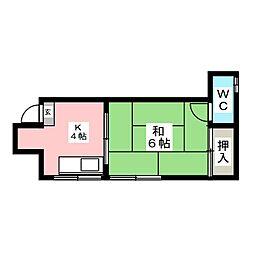 富士見町駅 3.0万円