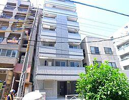 プランドール錦糸町[4階]の外観