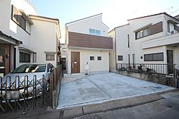 一戸建て(東久留米駅から徒歩13分、80.18m²、3,380万円)