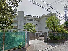 町田市立町田第二中学校(863m)