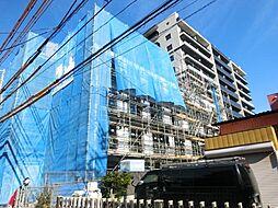Comfort浦和[2階]の外観