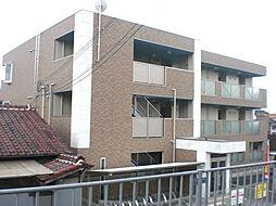 フォレストフィールド[2階]の外観