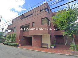 香川県高松市番町4丁目の賃貸マンションの外観