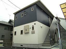 コージコート36[1階]の外観