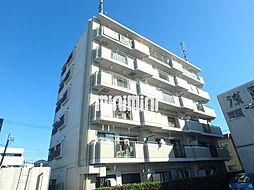 キャッスルシティ城崎II[2階]の外観