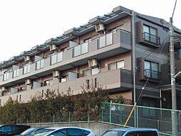 神奈川県横浜市緑区東本郷6丁目の賃貸マンションの外観