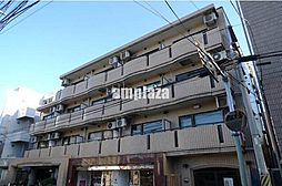 東京都杉並区天沼3丁目の賃貸マンションの外観