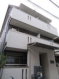 エスぺランザII[3階]の外観