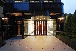 グリアス宮崎台[6階]の外観