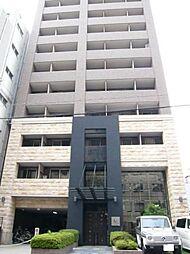 カスタリア堺筋本町[1104号室]の外観