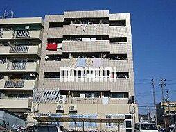 東新[6階]の外観