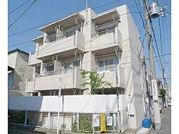 新井オーディンビル[3階]の外観
