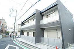 西横浜駅徒歩10分新築 リブリ・Narmy[2階]の外観