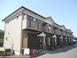 [テラスハウス] 神奈川県秦野市今泉 の賃貸【/】の外観