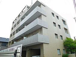 大阪府守口市暁町の賃貸マンションの外観