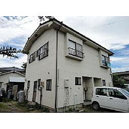 [テラスハウス] 長野県松本市野溝西2丁目 の賃貸【/】の外観