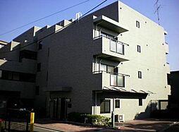 コンフォート ファースト[2階]の外観