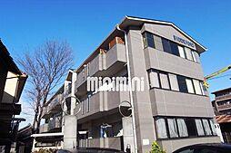 ビッドフォードマンション[2階]の外観