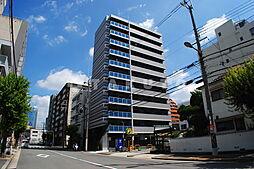 W-STYLE新大阪[3階]の外観