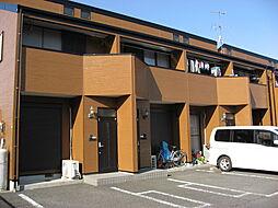 [テラスハウス] 神奈川県厚木市水引2丁目 の賃貸【/】の外観