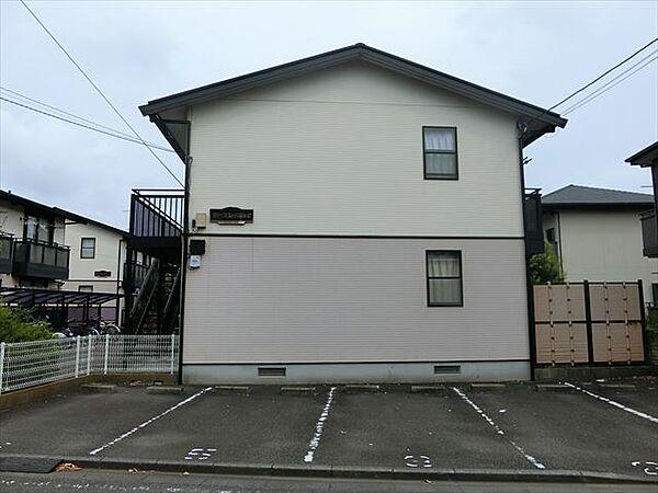 グリンビレッジ湘南 1階の賃貸【神奈川県 / 藤沢市】