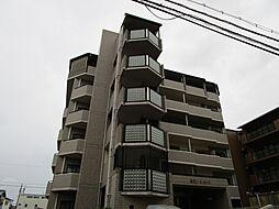 カロン・シャトー[3階]の外観