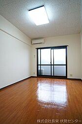 スターボード28[303号室]の外観
