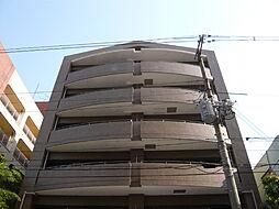 プランドールソシア[4階]の外観