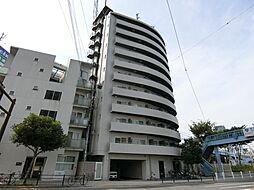 ラナップスクエア新福島[2階]の外観