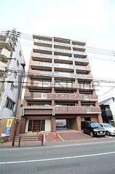 ピュア博多駅南弐番館[6階]の外観