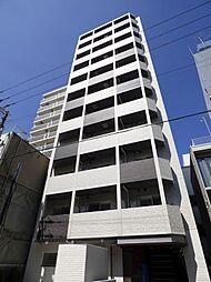 ララプレイス京町堀プロムナード[9階]の外観