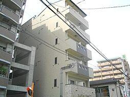 ラフィーネ伊丹5[4階]の外観