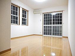 クレフラスト桜ヶ丘[101号室]の外観
