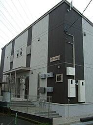 K-stage[1階]の外観