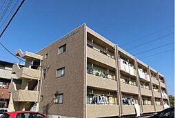 静岡県沼津市東椎路の賃貸マンションの外観