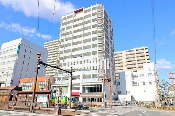 アン・ソレイユ 5階の賃貸【愛知県 / 豊橋市】
