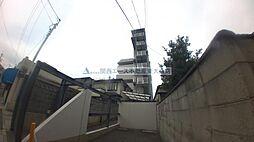 カレント・スクエア[3階]の外観