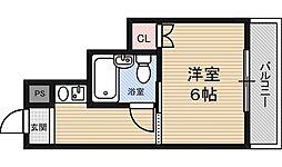 三国駅 3.7万円