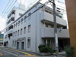 牛田本町ビル[3階]の外観