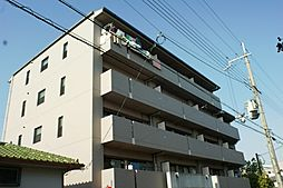 グレートフューチャーパートIII 502[5階]の外観