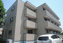セレ新松戸[2階]の外観