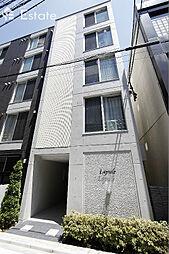 愛知県名古屋市中区大井町の賃貸マンションの外観